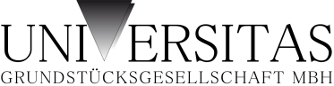Universitas GmbH Homepage Logo